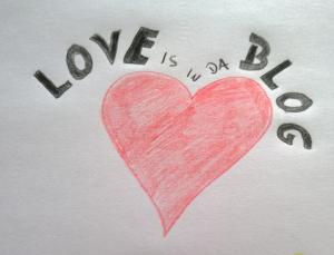 Love Is In Da Blog