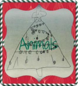 Advent Animals