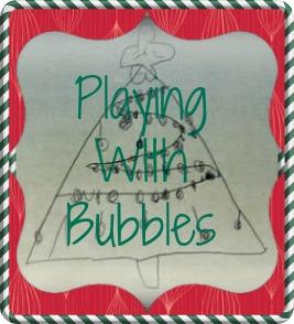Advent Bubbles