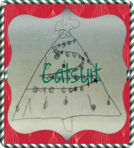 Advent Catsuit