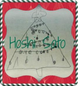 Advent Hoshi
