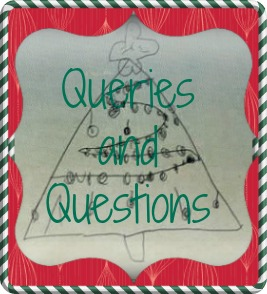 Advent Queries