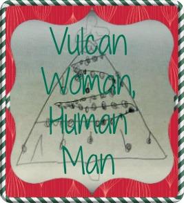 Advent Woman Man