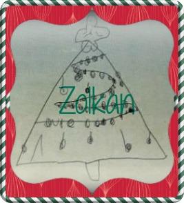 Advent Zolkan