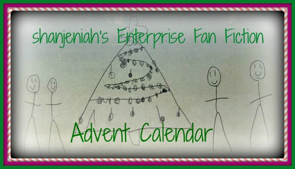 Enterprise Advent Header